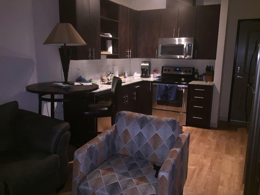 One Bedroom Apartment In Heart Of Portland Apartments For Rent In Portland Oregon United