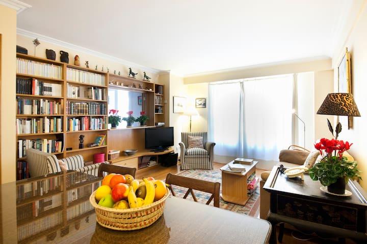Fantastische Wohnung in Ondarreta
