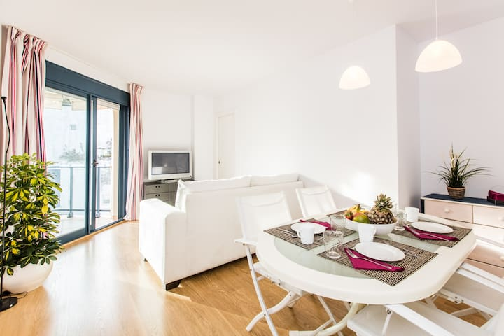 The perfect place in Ibiza - Eivissa - Apartment