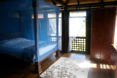 Sayang Villas - The Papaya House - Langkawi - Villa