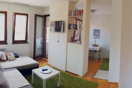 Lovely apartment near the City centre