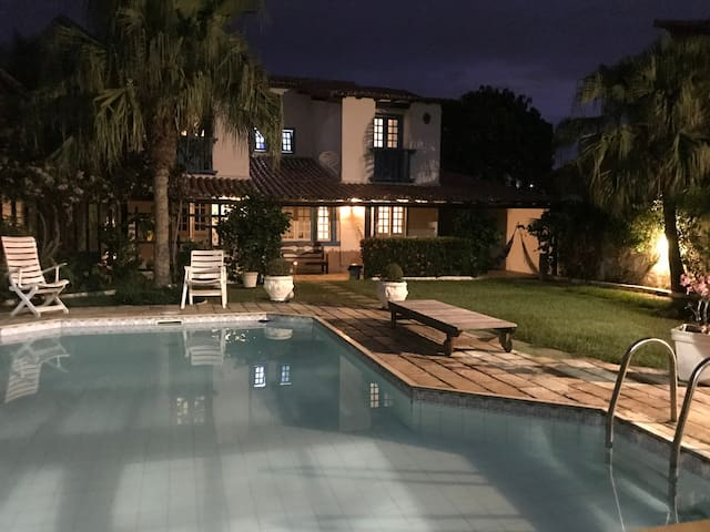 Casa Safira - Portinho