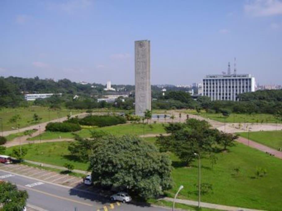 USP - University of São Paulo