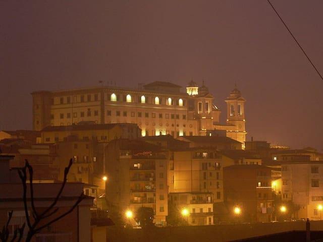 Roma Città eterna da visitare - Valmontone - Hus