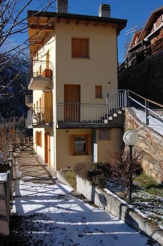 NEW Ponte di Legno / Adamello ski