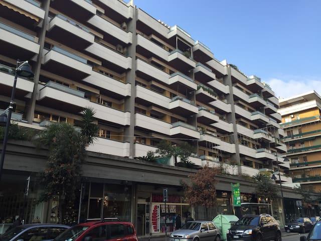 Appartement spacieux et rénové à Pescara (Italie)