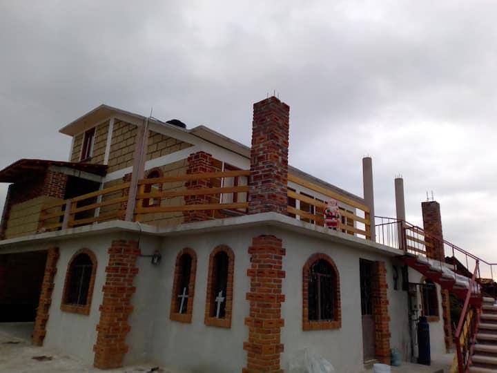Villa Hospedaje. Alojamiento para estar en familia