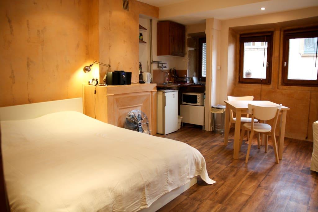 Appartement au coeur du vieux lyon appartements louer - Appartement vieux lyon ...