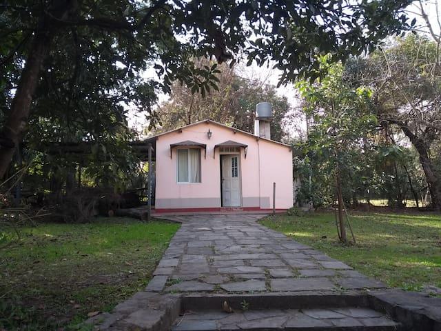 Beautiful country house in San Lorenzo, Salta
