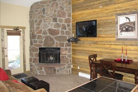 Great Mountain Getaway!! - Granby - Loft