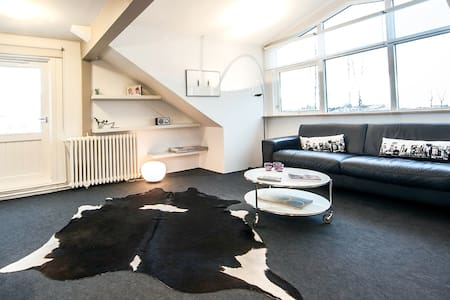 Cosy apartment in Reykjavik center