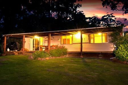 Spacious Holiday House - Adventure Bay - House