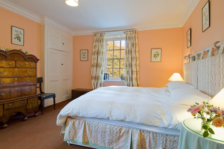 B&B  in unique & unspoilt Valley - Northumberland - Bed & Breakfast