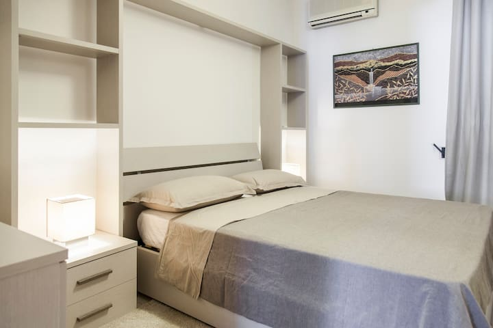 MARE E SOLE: OTRANTO, PIENO CENTRO - Otranto - Wohnung