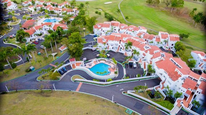RIO MAR Wyndham, Las Brisas. Luxury Villa