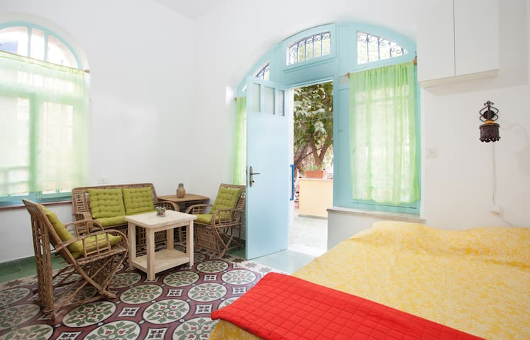 A DREAM ROOM WITH BALCONY IN BAKAH