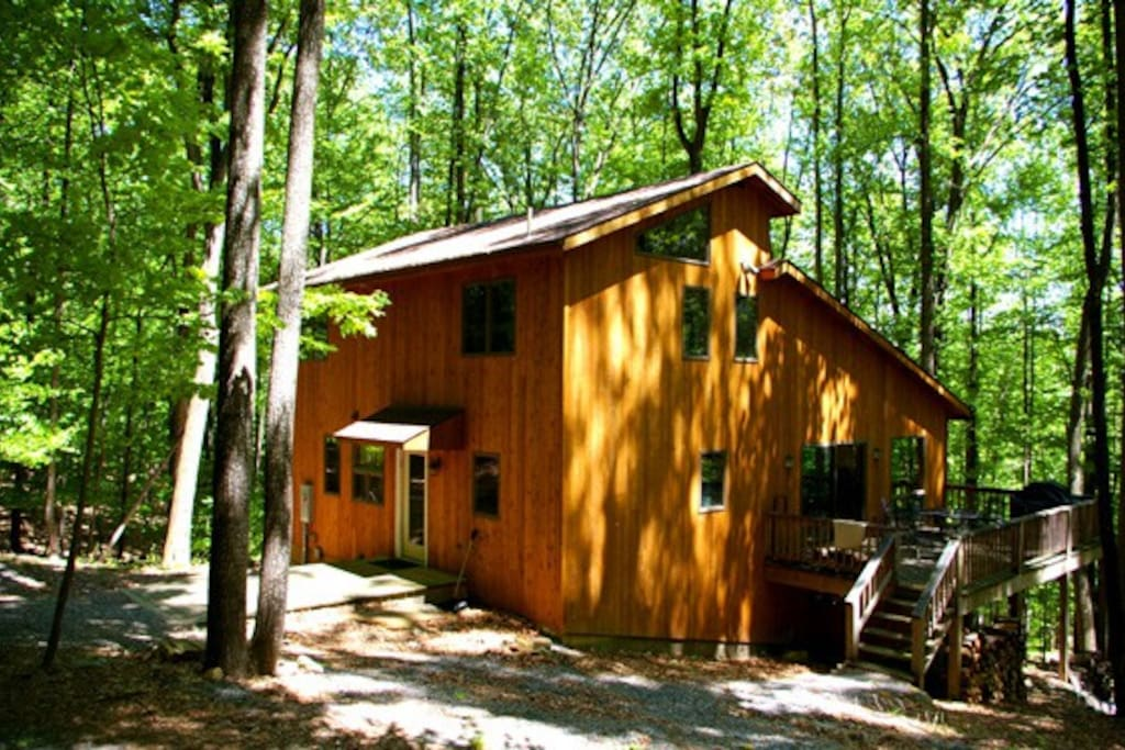 10 Best Hot Springs Cabins, Vacation Rentals (with Photos