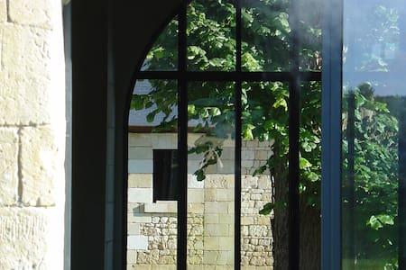 Propriété 16ème classée  - Louerre - 独立屋