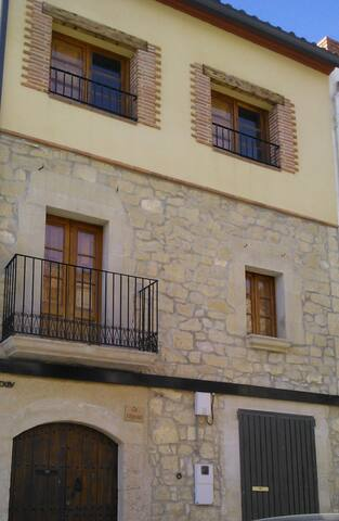 Casa maravillosa / Great home - Maials
