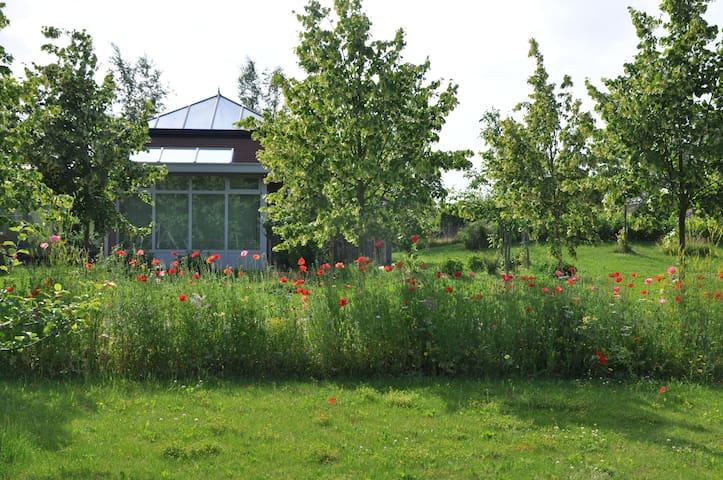 Glass House Lelystad (Glazen Huis) - Lelystad - Overig