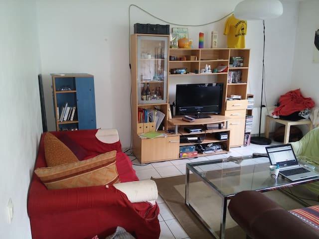 Bedroom close to Stade de France - Saint-Denis - House