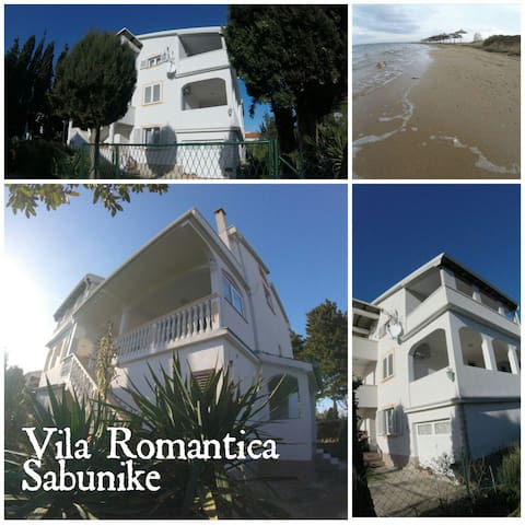 Vila Romantica Apartment 2