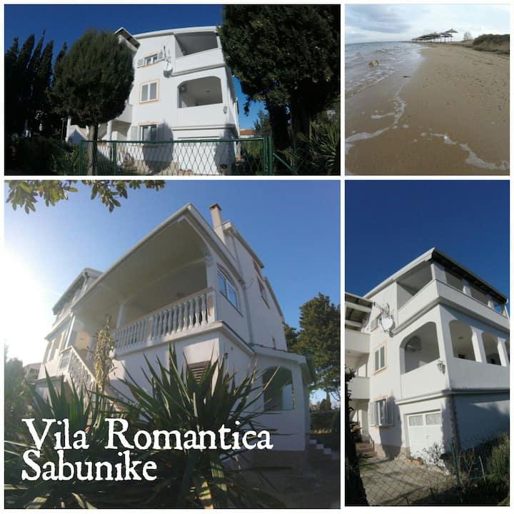 Vila Romantica Apartment 2