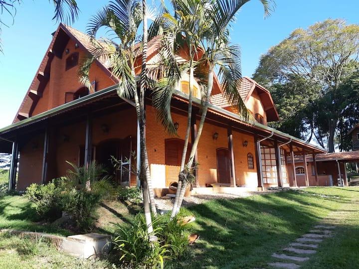 Chácara Terra Rica