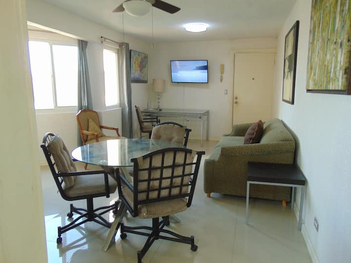 ELEGANT CONDO ZONA RIO BEST AREA& SAFEST IN TJ 704