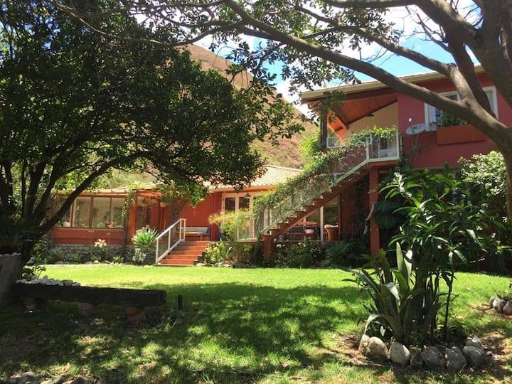 Casa de Campo Lasofia