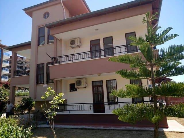 Villa Kargicak/Alanya/Türkei