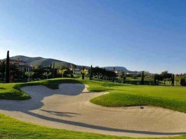 Club de golf bonmont terres noves