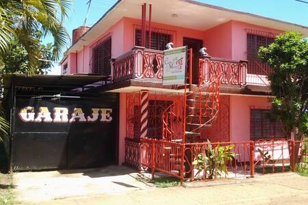 Casa Maty Sr. Pedro Luperón. Hab 4