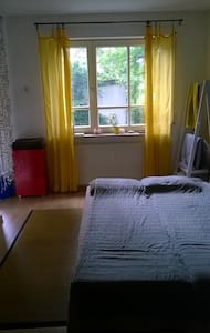 ruhige Wohnung zum Entspannen - Freiburg im Breisgau