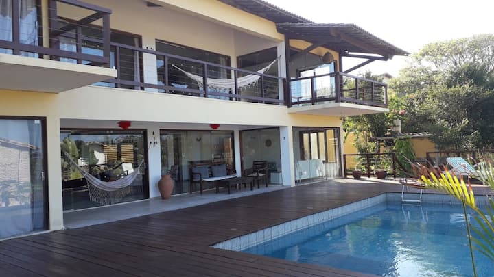Luxury Villa,Central Pipa Private Garden and Pool