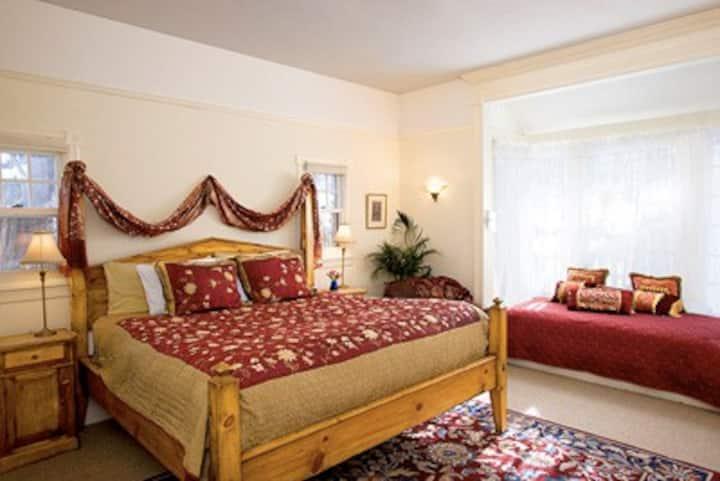 The Forsythia Room
