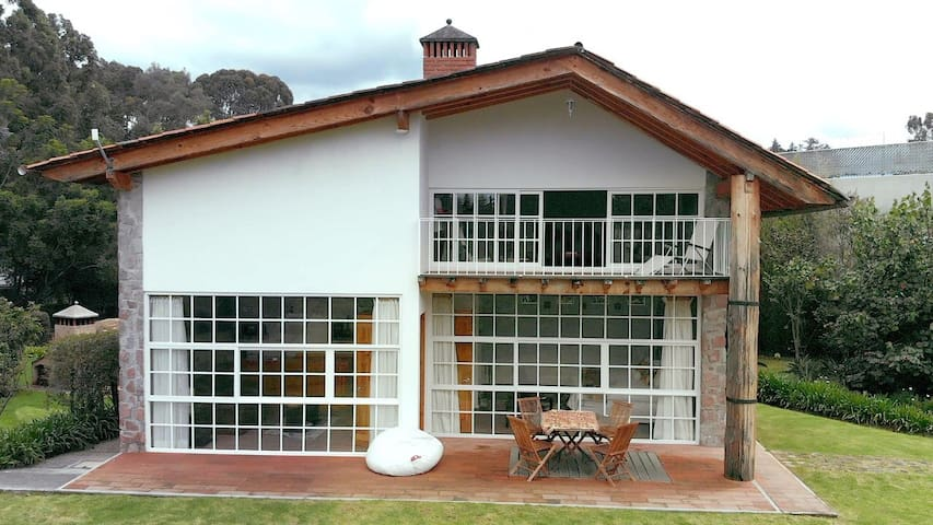 Rancho SPA Los Eucaliptos. Cabaña Master Suite