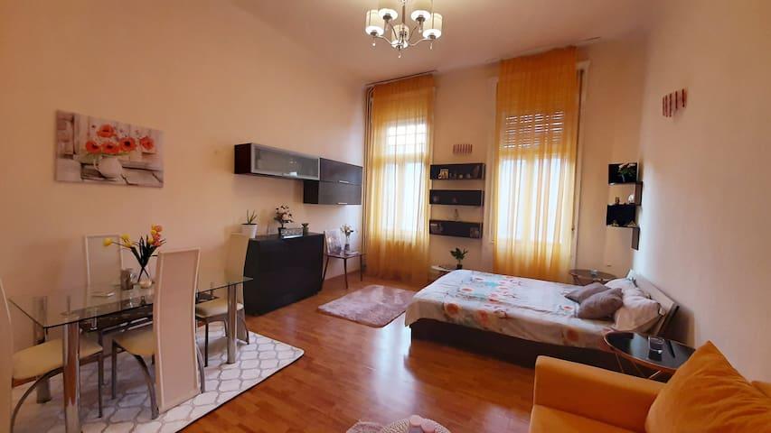 ⭐Ultracentral💕Opera Residence💕cozy accommodation