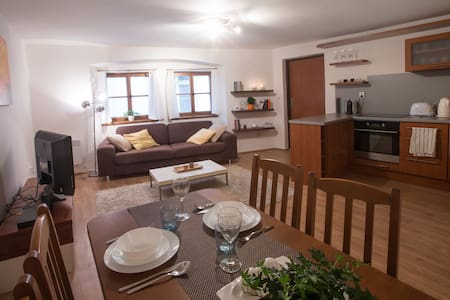 Charming Apt in very heart of old Prague - Prag - Wohnung