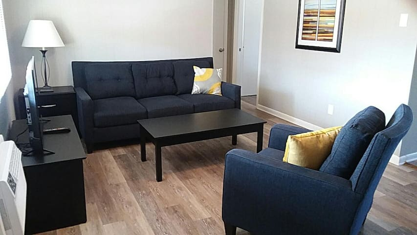 Corporate Furnished Apartments