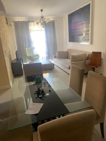 apartment top ( condomínio privado )