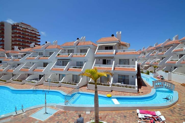 Good one bedroom apartment in Playa deLas Americas - Arona - Apartamento