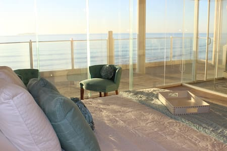 Penthouse with Spectacular Views - San Antonio del Mar