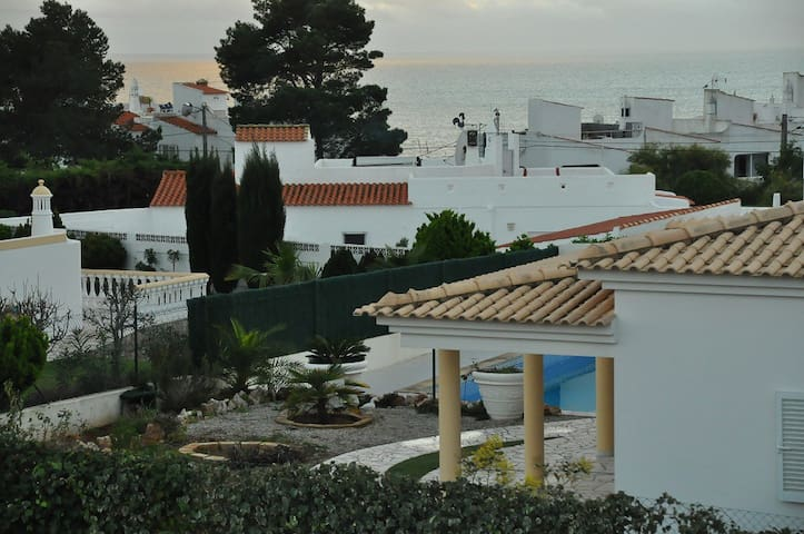 Green Elephant Place - Carvoeiro - Pis