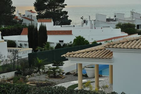 Green Elephant Place - Carvoeiro - Appartement