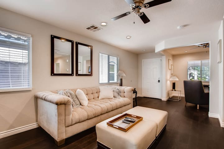 Modern Executive Monthly Rental Summerlin