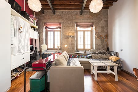 Cozy and traditional north house 100m² + terrace - Arucas