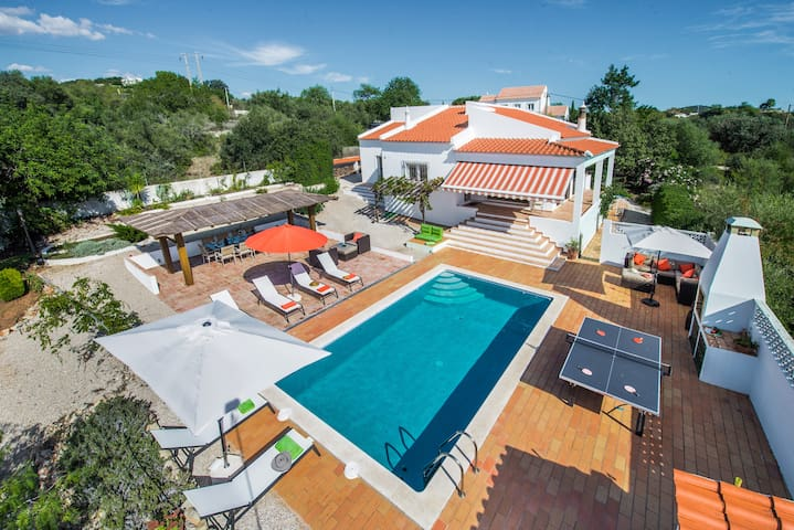 LOVELY VACATION VILLA IN ALGARVE - Loulé - Rumah