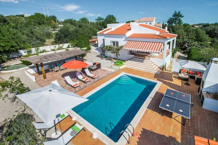 LOVELY VACATION VILLA IN ALGARVE - Loulé