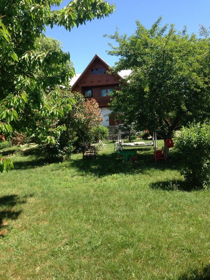 Villa Mirage Ploiesti